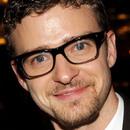 Justin Timberlake wears Chunky Geek