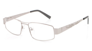 Dundee - Womens Gun Metal glasses