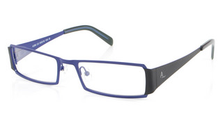 Latina - Mens Blue glasses