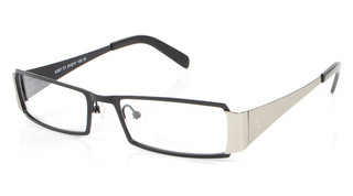 Ravenna - Womens Black glasses