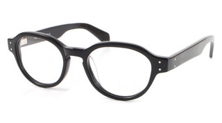 Windsor - Womens Black glasses