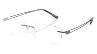Angers - Womens Titanium glasses