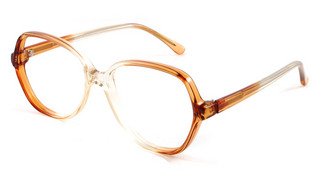 Arlesey - Mens Brown glasses