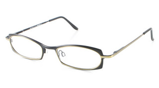Chinon - Womens Black glasses