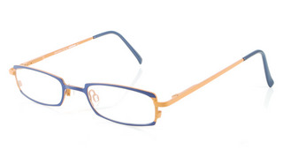 Grenoble - Mens Orange glasses