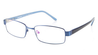 Metz - Mens Blue glasses