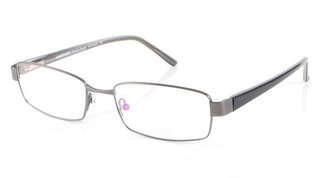 Metz - Womens Gun Metal glasses