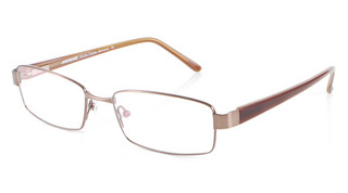 Metz - Mens Brown glasses