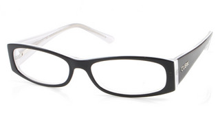 Bari - Womens Oval glasses