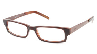 Ely - Mens Brown glasses