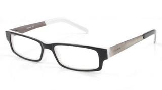 Ely - Womens Black glasses