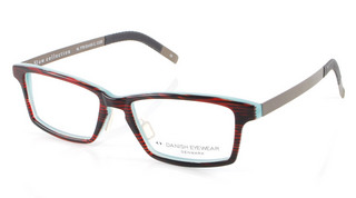 Danish Eyewear M779 - Mens Blue glasses