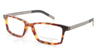 Danish Eyewear M779 - Womens Titanium glasses