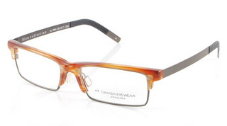 Danish Eyewear M780A - Womens Gun Metal glasses