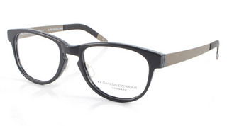 Danish Eyewear M781 - Mens English Eccentric glasses
