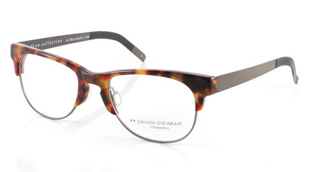 Glasses Frames Denmark : Danish Eyewear M781A glasses SEE IN STYLE - Stylish Eyewear