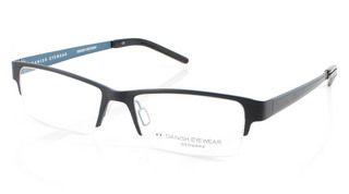 Danish Eyewear M804A - Mens Blue glasses