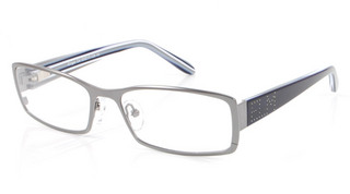 Pisa - Womens Gun Metal glasses