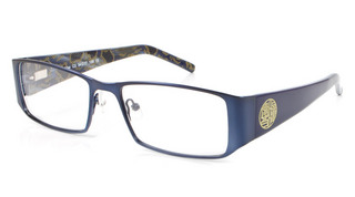 Trapani - Womens Blue glasses