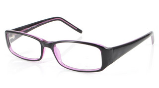Neon - Mens Purple glasses
