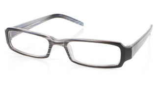 Trieste - Womens Black glasses