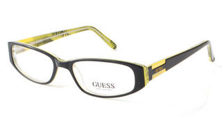 Guess 1479 - Mens Oval glasses