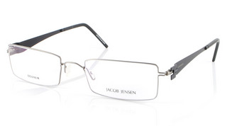 Jacob Jenson 551B - Womens Titanium glasses