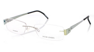 Jacob Jenson 628B - Womens Titanium glasses
