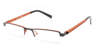 Arnsberg - Mens Semi Rimless glasses