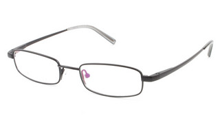 Hanover  - Womens Black glasses