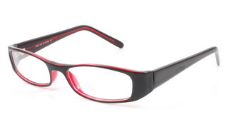 Pescara - Womens Black glasses