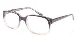 Plymouth - Mens Purple glasses