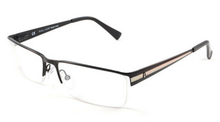 Police V8225 - Womens Semi Rimless glasses