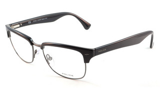 Police V8457 - Mens Oval glasses