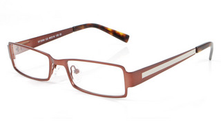 Gothenburg  - Mens Rectangular glasses