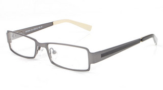 Gothenburg  - Womens Grey glasses