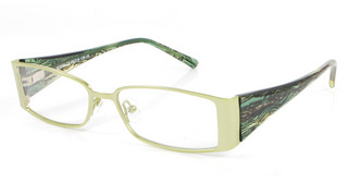 Örebro - Womens Green glasses