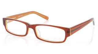 Filipstad - Mens Rectangular glasses