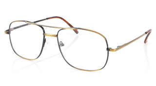 Gunner - Mens Brown glasses