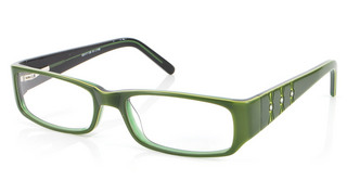 Karlskoga  - Womens Green glasses