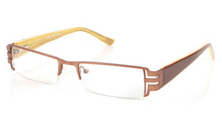 Laholm - Mens Brown glasses