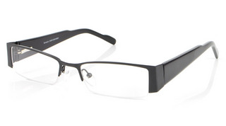 Ludvika  - Mens Semi Rimless glasses