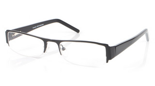 Mjölby - Womens Black glasses