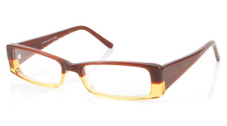 Newark - Mens Brown glasses