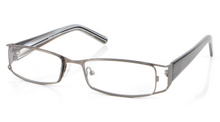 Rothenburg - Womens Gun Metal glasses