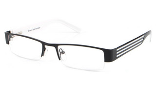Rovigo - Mens Semi Rimless glasses