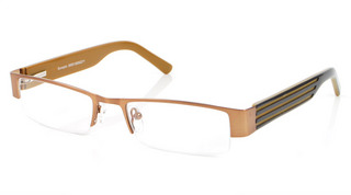 Rovigo - Mens Brown glasses