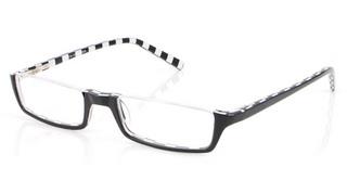 Santa Rosa - Womens Semi Rimless glasses