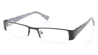 Skien - Mens Semi Rimless glasses