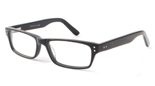 Tornio - Womens Black glasses